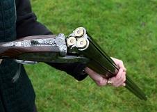 Modern Shotguns